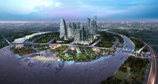 268亿元大项目集中签约红岛 - 青岛新闻网