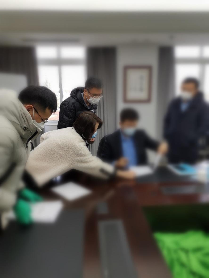 """3小时放款2亿元 平安银行青岛分行助医疗企业战""""疫"""""""