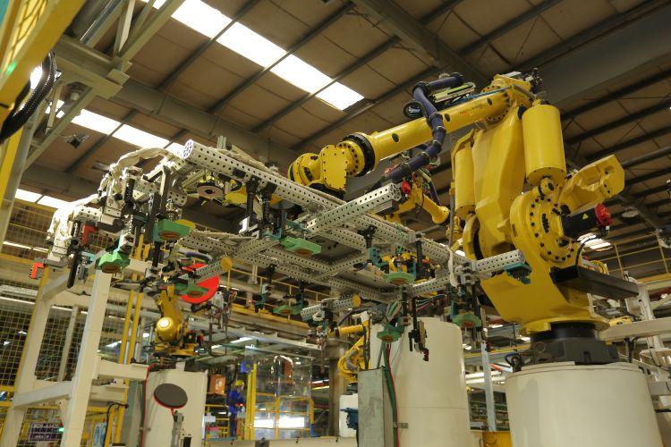 最高奖2000万!青岛出 韩国伦理9月2018:台省内首个支持机器人产业发展政策